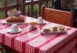 Location vacances Anould - La Chti Cabane-4