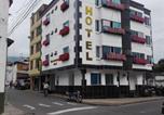 Hôtel Bucaramanga - Hotel Bucaramanga Real-2
