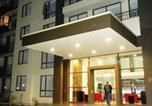 Hôtel Concepción - Ignacio Collao Departamentos Amoblados-1