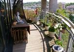 Location vacances Barry - Luxury Apartment-1