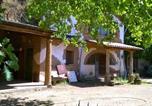 Location vacances Civita Castellana - Contrada Brancaleone-2