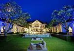 Location vacances Sukawati - The Ylang Ylang - an elite haven-1