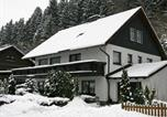 Location vacances Bad Lauterberg im Harz - Apartment Osterode am Harz-2
