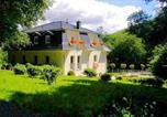 Location vacances Friedrichsbrunn - Weisses Haus Am Kurpark - Bergblick-2