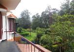 Location vacances Munnar - Sisiram Cottage-2