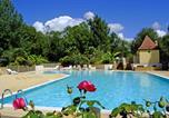 Camping avec Piscine Dordogne - Camping Aqua Viva-1