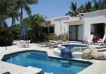Location vacances San José del Cabo - Villa Sun Guadalupe Villa-2