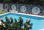 Hôtel Ixtapan de la Sal - Hotel Jardin Villas Malinalco-1