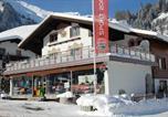 Location vacances Steeg - Ferienwohnung Robert Knitel-3