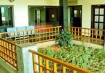 Hôtel Tiruvannamalai - Hotel Hill Breeze - La Flora-2