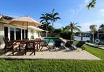 Location vacances North Miami - Hacienda Villa-1