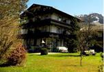 Location vacances Bayerisch Gmain - Karolinenhof-4
