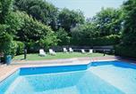 Location vacances Massa Lubrense - Villa in Massa Lubrense Ii-2