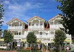 Location vacances Baabe - Haus Nicolai - Ferienwohnung 08-2