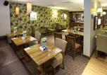 Hôtel Inverness - Premier Inn Inverness Centre - River Ness-4