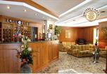 Hôtel Bellona - Hotel Capys-4