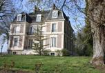 Location vacances Fontenay-Torcy - Château d'Avesnes - Le Castelet-3
