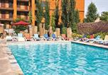Villages vacances Leavenworth - Worldmark Chelan - Lake House-1