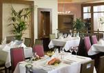 Location vacances Blarney - Self Catering Lodges at the Blarney Hotel & Golf Resort-4