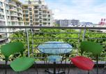 Location vacances Sanya - Sanya Xinying Harbour Guesthouse-4
