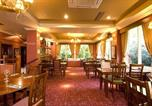 Hôtel Rainhill - Premier Inn Liverpool - West Derby-2