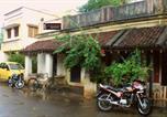 Location vacances Villupuram - Karuppan Homestay-1