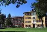Hôtel Lavarone - Albergo Monteverde-3