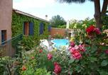 Location vacances Gargas - Holiday home Maison de la Cerisaie Gargas-2