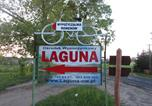 Location vacances Gorzów Wielkopolski - Ośrodek Wypoczynkowy Laguna-2
