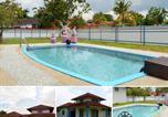Location vacances Alor Gajah - A'Famosa Resort Villa with Private Pool-4