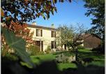Hôtel Villandraut - Chambres d'Hôtes Le Courteil-2