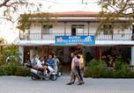 Hôtel Τήλος - Badem Motel-1