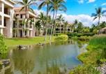 Hôtel Kamuela - Aston Shores At Waikoloa