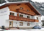 Location vacances Sankt Leonhard im Pitztal - Apartment Rofele St. Leonhard-1