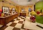 Hôtel Universal City - Hampton Inn & Suites Selma-San Antonio/Randolph Afb-3