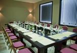 Hôtel Tirana - Monarc Hotel-4