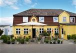 Hôtel Ebeltoft - Hotel Svedskegyden-1