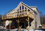 Location vacances East Stroudsburg - Lakestone House-1