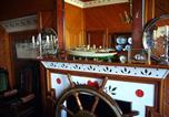 Hôtel Cowes - Villa Rothsay Hotel-1