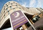 Hôtel Holywood - Premier Inn Belfast Titanic Quarter / City Airport-4