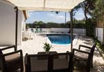 Location vacances Cala En Porter - Villa Chiquita-3