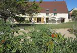 Location vacances Lisseuil - Gîte - Sur le Chemin Des Buvats-2