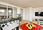 Location vacances Hanstholm - Four-Bedroom Holiday home in Thisted 12-4