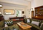 Location vacances Grambois - Villa in La Bastide Des Jourdans-3
