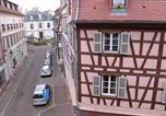 Location vacances Colmar - Apartment les Violettes-3