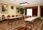 Hôtel Irondale - Hampton Inn Birmingham-Trussville-1