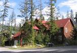 Location vacances Fernie - Polar Peak Lodges By Fernie Lodging Co-2