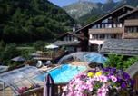 Location vacances Brides-les-Bains - Residence Les Edelweiss