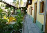 Hôtel Granada - Hotel Pinolero-4