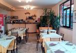 Hôtel Sansepolcro - La Terrazza sul lago-1
